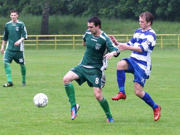 Desátý tým uplynulé sezóny divizní skupiny B Nový Bor zahajuje soutěžní sezonu.