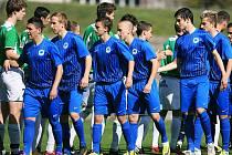 Na turnaji nastoupí dorostenecký tým mistra ligy z Liberce.