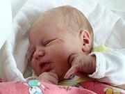 Rodičům Soně a Stanislavovi Břečkovým z Horní Libchavy se v pátek 15. září v 11:28 hodin narodila dcera Nikol Břečková. Měřila 49 cm a vážila 3 kg.