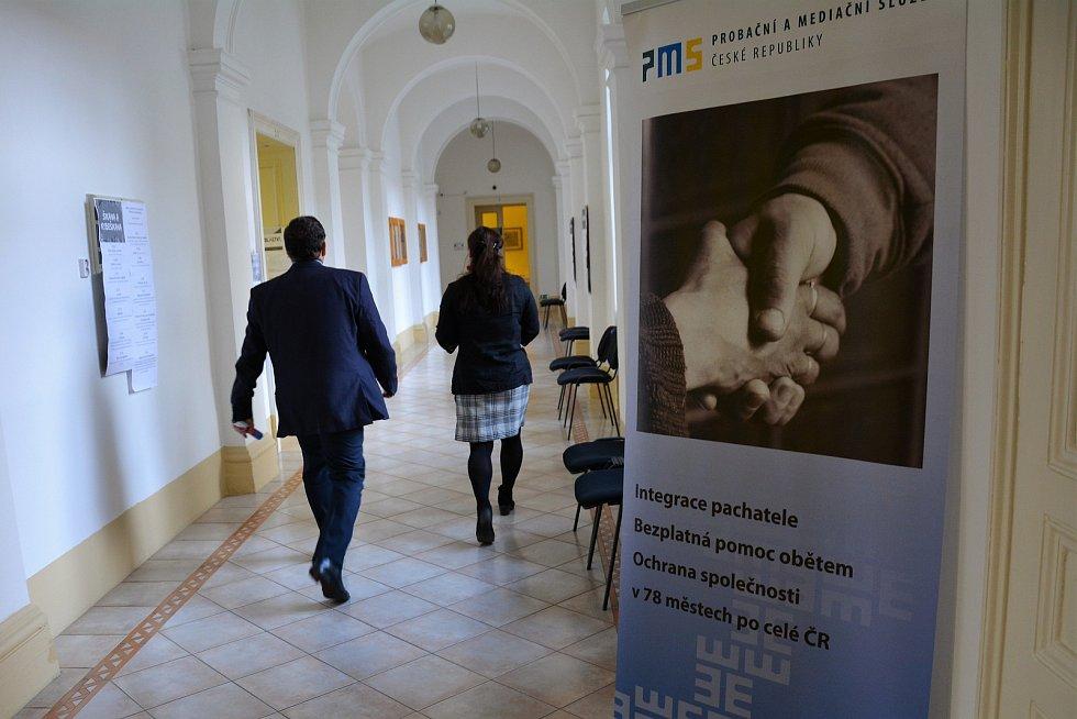 Probační a mediační služba v České Lípě otevřela své dveře, málo lidí si umí představit, o co se stará.