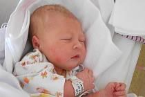 Rodičům Aleně a Petrovi Bartošovým se ve středu 27. ledna ve 12:39 hodin narodila dcera Veronika Bartošová. Měřila 50 cm a vážila 3,35 kg.