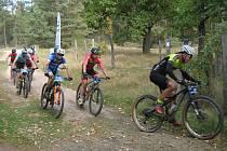 Na start Ralsko MTB Tour se o uplynulém víkendu postavilo na 800 závodníků všech věkových kategorií z celé republiky.