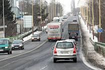 Zatímco projektanti připravují stavbu mostu v Moskevské ulici na papíře, Česká Lípa se už teď musí připravit na výrazný nárůst dopravy na sídlištích a v centru kvůli uzavírce na I/9.