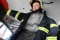 Zájemci si budou moci prohlédnout nejen techniku a výzbroj hasičů, ale utajené jim nezůstane ani jejich zázemí.