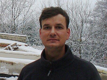 Lukáš Karbus je nominovaný na Cenu Jindřicha Chalupeckého, nejvýznamnější domácí ocenění pro mladé výtvarníky.