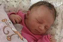 Rodičům Karolíně Procházkové a Jakubu Havlíčkovi se v sobotu 7. listopad v 0:04 hodin narodila dcera Terezka Havlíčková. Měřila 51 cm a vážila 3,49 kg.