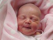 Rodičům Martině a Tomášovi Zmekovým ze Skalice u České Lípy se v sobotu 28. dubna ve 20:41 hodin narodila dcera Elena Zmeková. Měřila 49 cm a vážila 3,03 kg.