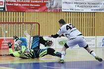 Florbalisté FBC Česká Lípa hrají v letošní sezoně poprvé doma. A poprvé pod novým názvem.