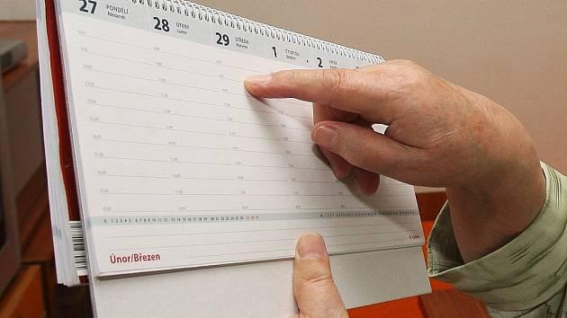 Letošní rok je přestupný, má tedy 366 dnů. Nejkratší měsíc únor má 29 dní, přestupný den vyšel právě na středu. Je to zvláštní den, který se přidává, aby kalendářní rok svou délkou co nejvíce odpovídal tropickému roku. Ten je dlouhý 365,24219 dne, a tak m