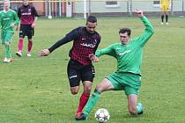 Karlovy Vary - Arsenal Česká Lípa 1:2 (0:1).