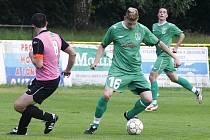 Nový Bor vyhrál na úvod sezony vysoko 4:0.