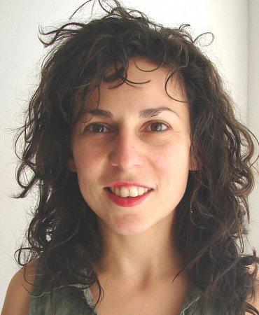 Barbara Jagadics.