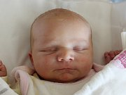 Rodičům Kristýně Šímové a Michalu Švecovi z Jestřebí se v sobotu 17. března v 19:32 hodin narodila dcera Tereza Švecová. Měřila 48 cm a vážila 3,20 kg.