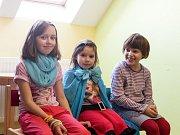 Již posedmé bude od 26. 11. do 9. 12. 2018 probíhat předvánoční akce, která má za cíl potěšit děti z chudších rodin v České republice.