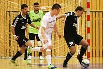 Futsalisté České Lípy.