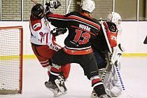 Už brzy začne hokejová sezona i na krajské úrovni.