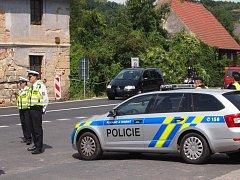 Policisté v Libereckém kraji se během léta zaměří na řidiče.