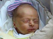 Rodičům Ivě Havránkové a Tomáši Slavíkovi z České Lípy se ve středu 13. září ve 12:52 hodin narodil syn Marek Slavík. Měřil 51 cm a vážil 2,90 kg.