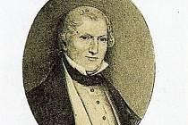Franz Josef Zenker se narodil 10. února ve Valteřicích.