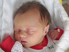 Rodičům Kateřině a Jakubovi Zobačovým ze Starých Splavů se v úterý 16. června v 10:02 hodin narodila dcera Anna Zobačová. Měřila 49 cm a vážila 3,28 kg.