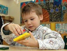 Básničku sice budoucí školák Niels neřekl, ale zapíval písničku