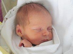 Rodičům Martině a Janovi Hykšovým z České Lípy se v pondělí 30. března v 8:09 hodin narodil syn Václav Hykš. Měřil 50 cm a vážil 3,25 kg.