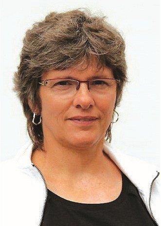 Renata Mauserová, ředitelka MKS Doksy.