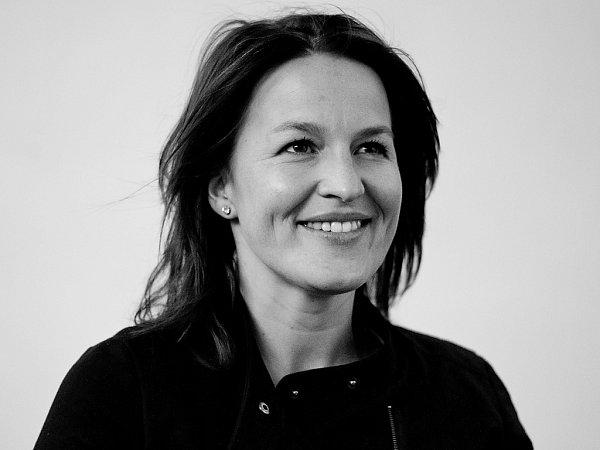Barbora Kabátková je uměleckou vedoucí ženského vokálního souboru Tiburtina ensemble.