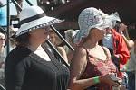 Sedm rovinných a stejný počet překážkových dostihů viděli návštěvníci víkendových Dnů města Mimoně, které se tradičně konaly v místním dostihovém areálu. V bohatém programu nechyběla soutěž o nejhezčí klobouk.