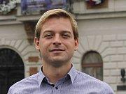 Jediným zástupcem Českolipska v Parlamentu bude po letošních volbách 31letý Tomáš Martínek.