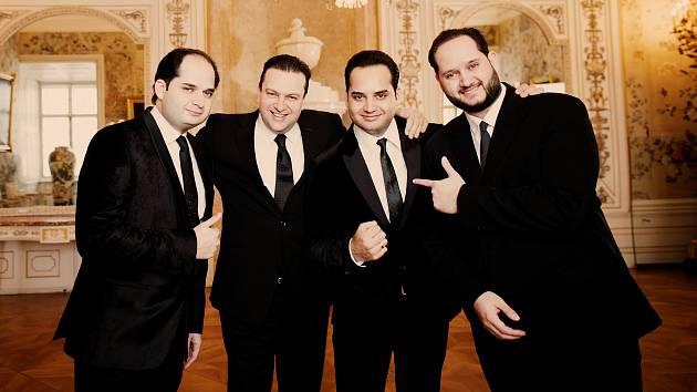 VNovém Boru na závěrečném koncertu Lípy Musicy vystoupí světově respektovaný a obdivovaný Janoska Ensemble.