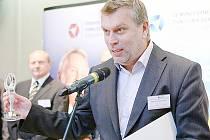 Ředitel Ajeta  Jaroslav Turnhöfer.