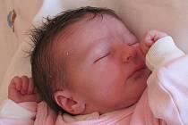 Rodičům Simoně Šerákové a Františku Beránkovi z Blíževedel se 27. května v 18:26 hodin narodila dcera Eliška Beránková. Měřila 46 cm a vážila 2,87 kg.