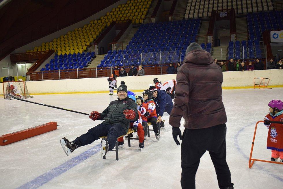 Kouč Richter: Týden hokeje? Chybí mu větší provázanost