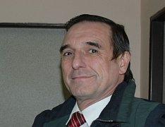 Novoborský tajemník Antonín Metál čelí kritice již dlouhodobě.