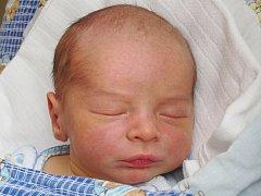 Mamince Anně Moravcové z Horní Libchavy se 27. října v 11:52 hodin narodil syn Miroslav Kvintus. Měřil 50 cm a vážil 3,53 kg.