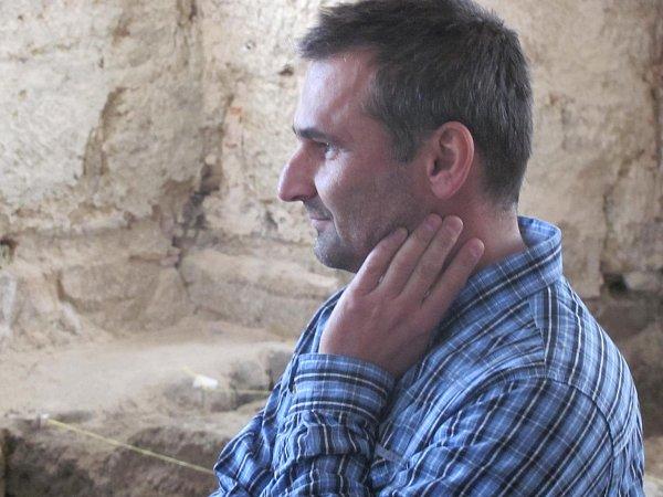 Majitel Ivan Bílek opravuje celý areál, který byl vnaprosto zdevastovaném stavu, postupně už od roku 2004.