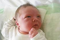 Mamince Kateřině Schneidlové z Frýdlantu se ve středu 16. září narodil syn Dominik Schneidl. Měřil 50 cm a vážil 3,76 kg.