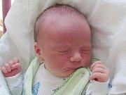 Manželům Škodovým z Velkého Grunova se v neděli 4. září v 16:25 hodin narodil syn Tomášek Škoda. Měřil 52 cm a vážil 3,87 kg.