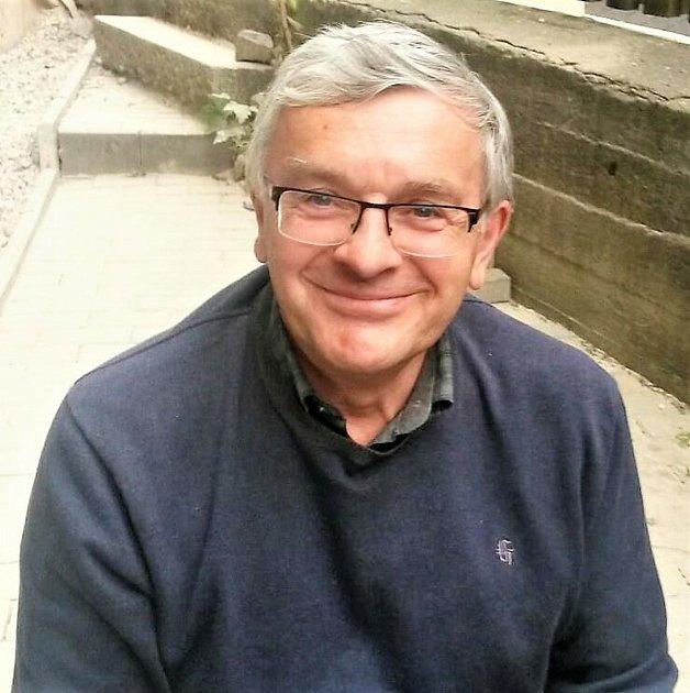 Václav Klapka
