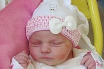 Rodičům Kateřině a Petrovi Špitálníkovým z Postřelné se v pondělí 9. května v 8:14 hodin narodila dcera Emma Špitálníková. Měřila 47 cm a vážila 2,87 kg.