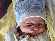 Mamince Nikole Pražské z České Lípy se v pondělí 17. dubna v 11:57 hodin narodil syn František Pražský. Měřil 49 cm a vážil 3,03 kg.