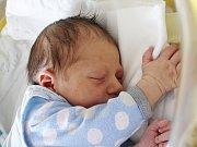 Rodičům Anně Pokorné a Jaroslavu Pekárkovi ze Sloupu v Čechách se ve středu 4. října v 11:05 hodin narodil syn Jaroslav Pekárek. Vážil 3,43 kg.