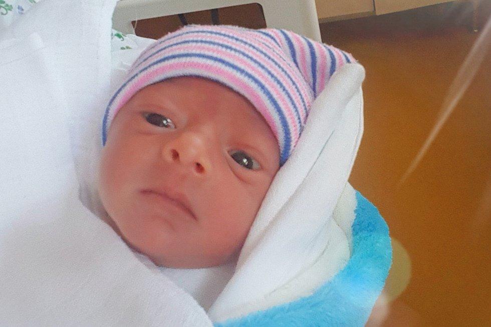 Rodičům Petře Červinkové a Miroslavu Milicovi se v liberecké porodnici v pondělí 22. března v 6:51 hodin narodil syn Mireček Milic. Měřil 44 cm a vážil 2,26 hodin.