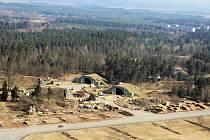 Původní vojenský újezd na Českolipsku čekají v příštím dvacetiletí změny.