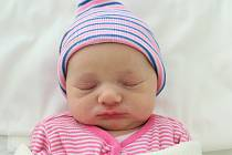 Rodičům Haně Bidlové a Vladimíru Jantačovi z Veselí u Zákup se v pondělí 17. února v 8:50 hodin narodila dcera Štěpánka Jantačová. Měřila 47 cm a vážila 2,92 kg.