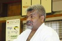 Sensei Rejeef Sinha