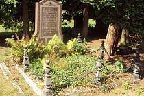 Antonín Bennewitz zemřel v roce 1926 v Doksech, kde je také pochován.