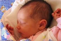 Mamince Barboře Šimákové z České Lípy se 21. února ve 20:21 hodin narodila dcera Karolína Šorčíková. Měřila 48 cm a vážila 3,06 kg.