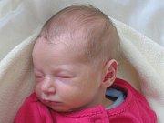 Rodičům Lence a Tomášovi Váchovým z Nového Boru se v pátek 28. října ve 20:44 hodin narodila dcera Valentýna Váchová. Měřila 48 cm a vážila 2,6 kg.